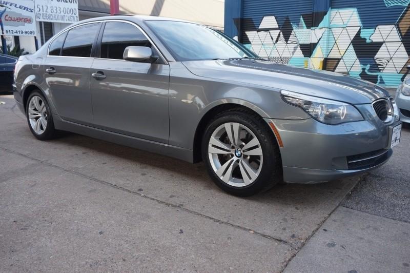 BMW 5-Series 2009 price $7,995