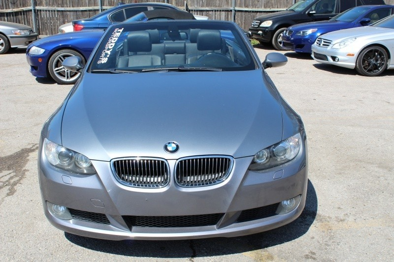 BMW 328I Convertible Sport Package 2008 price $9,995
