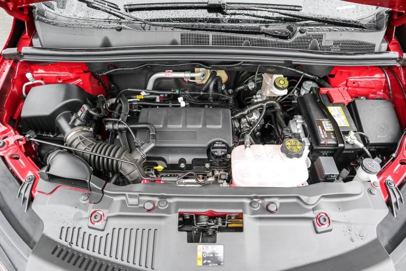 Buick Encore 2020 price $30,958