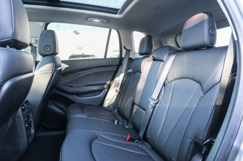 Buick Envision 2020 price $57,923
