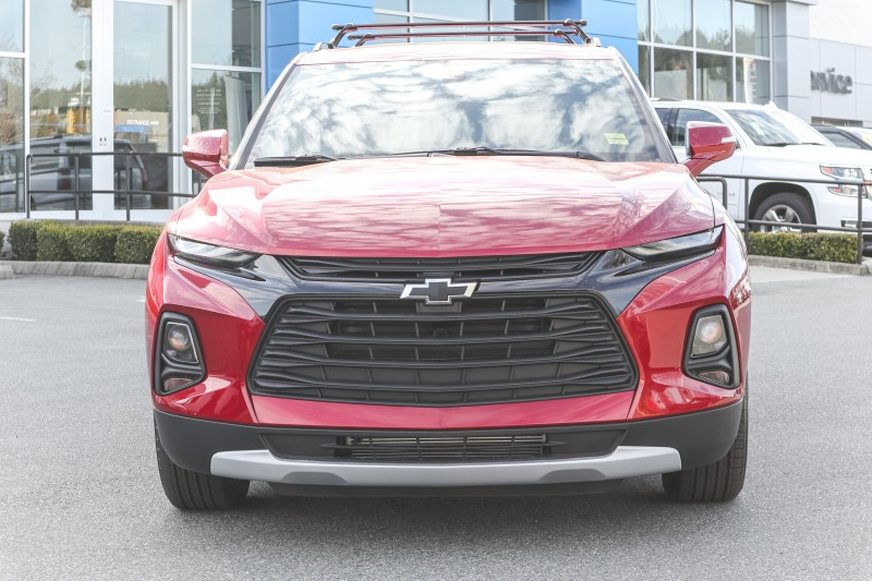 Chevrolet Blazer 2020 price $51,043