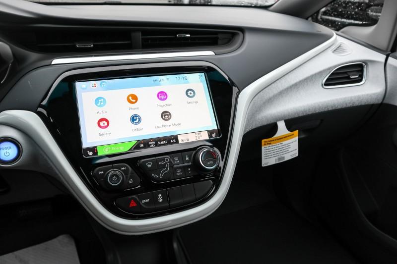 Chevrolet Bolt EV 2020 price $44,360