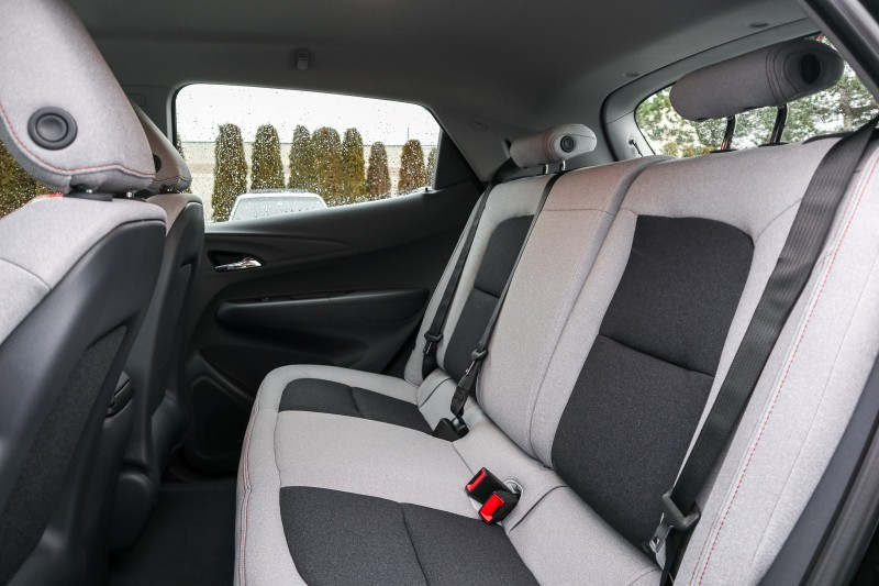 Chevrolet Bolt EV 2020 price $44,796