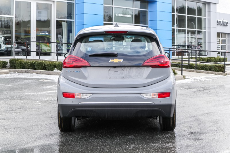 Chevrolet Bolt EV 2020 price $48,983
