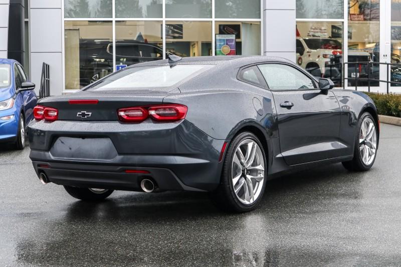 Chevrolet Camaro 2020 price $45,003