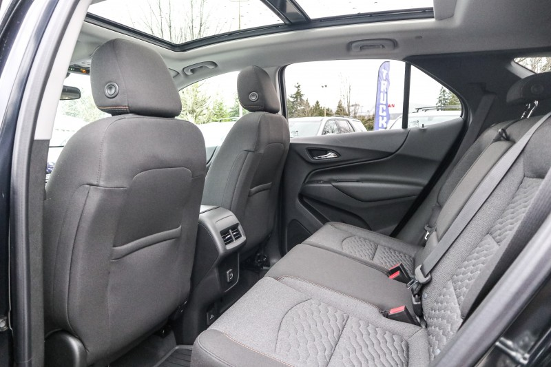 Chevrolet Equinox 2020 price $39,398