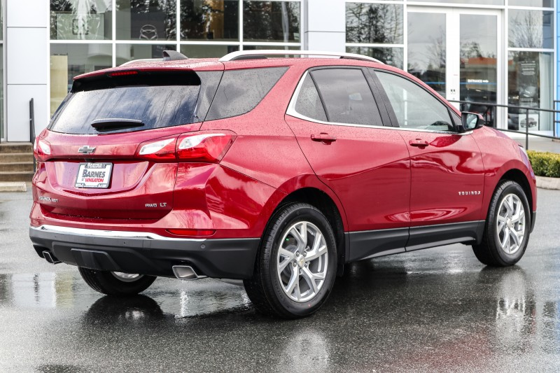 Chevrolet Equinox 2020 price $39,289