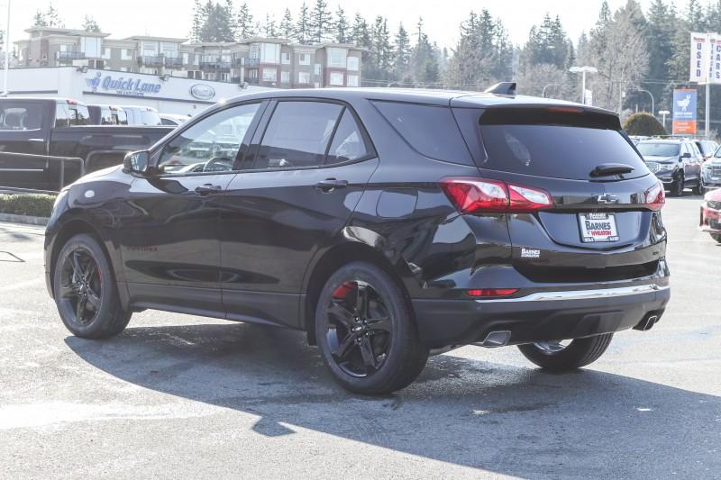 Chevrolet Equinox 2020 price $40,325