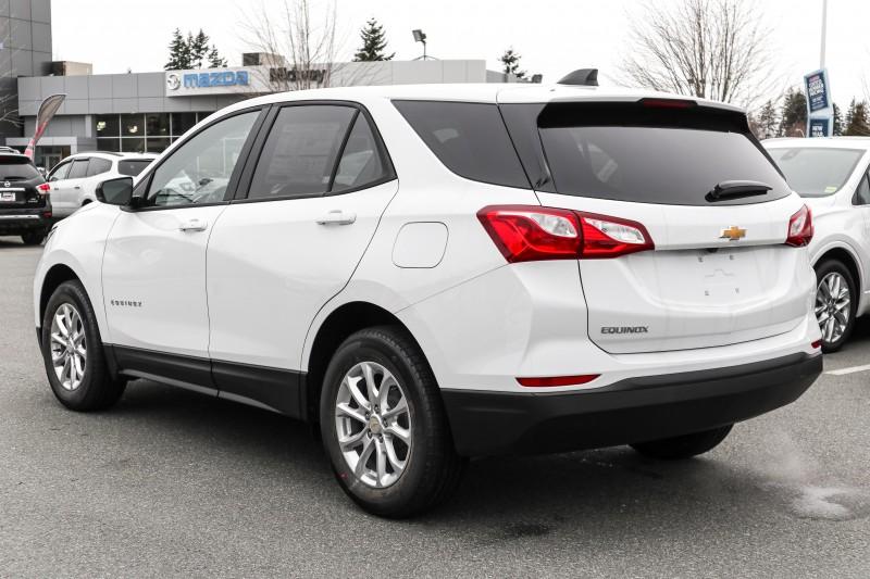 Chevrolet Equinox 2020 price $30,288