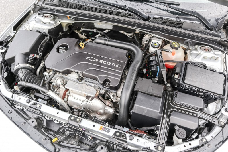 Chevrolet Malibu 2017 price $14,588
