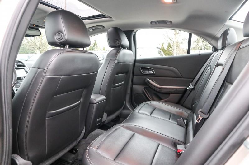 Chevrolet Malibu 2014 price $13,988