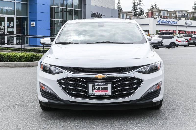 Chevrolet Malibu 2019 price $26,721