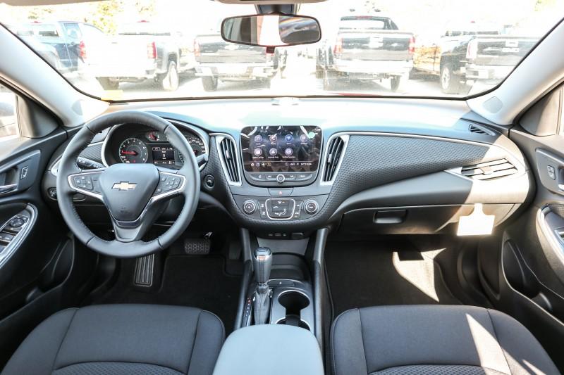 Chevrolet Malibu 2019 price $28,640