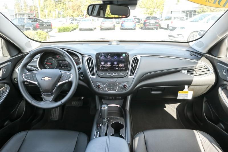 Chevrolet Malibu 2019 price $27,721
