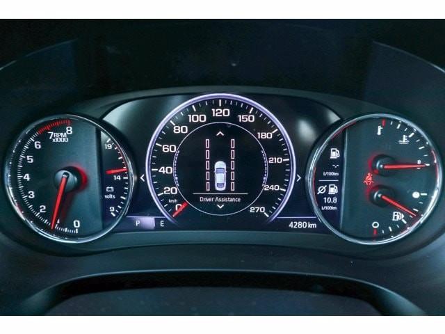 Chevrolet Malibu 2019 price $32,721