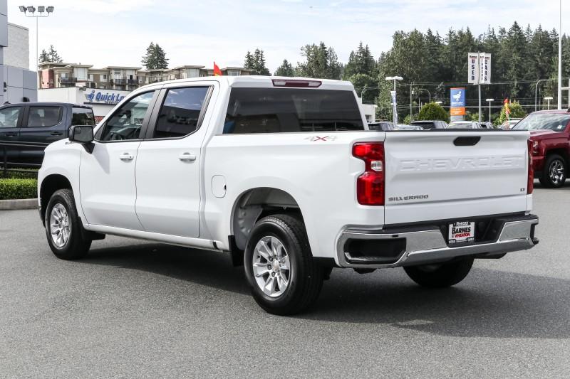 Chevrolet Silverado 1500 2019 price $39,987