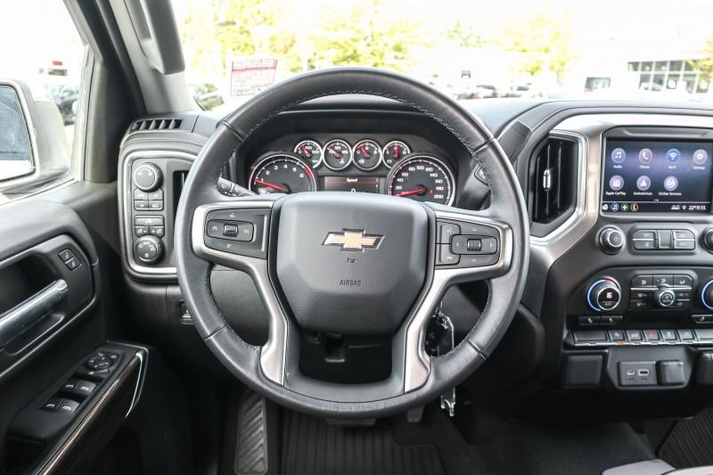 Chevrolet Silverado 1500 2019 price $41,988