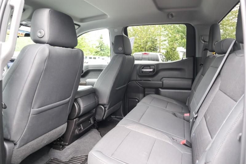 Chevrolet Silverado 1500 2019 price $41,888