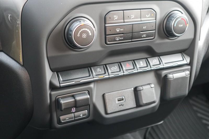 Chevrolet Silverado 1500 2020 price $49,588