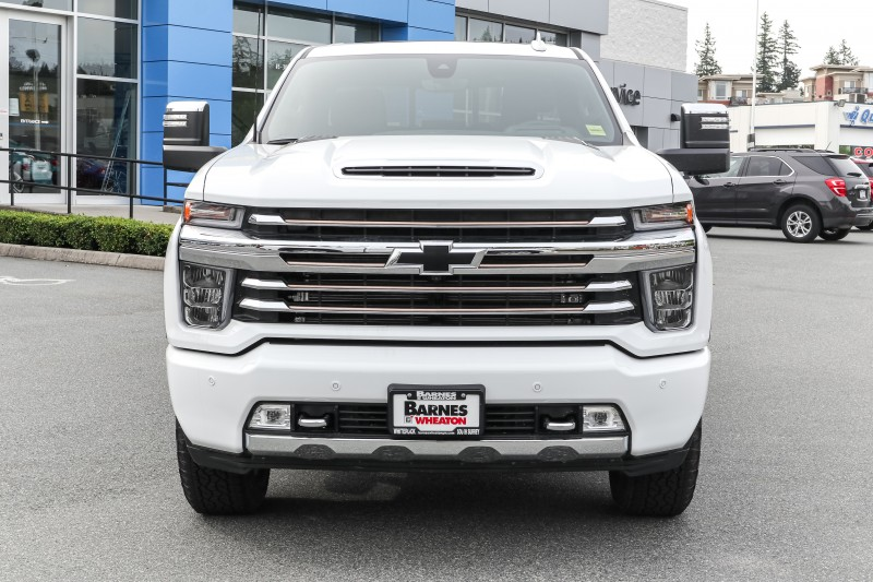 Chevrolet Silverado 3500HD 2020 price $83,287
