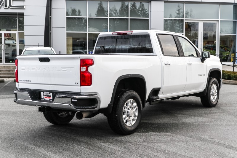 Chevrolet Silverado 3500HD 2020 price $73,162