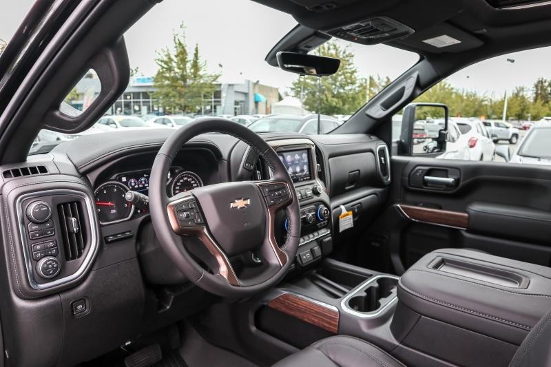Chevrolet Silverado 3500HD 2020 price $83,637