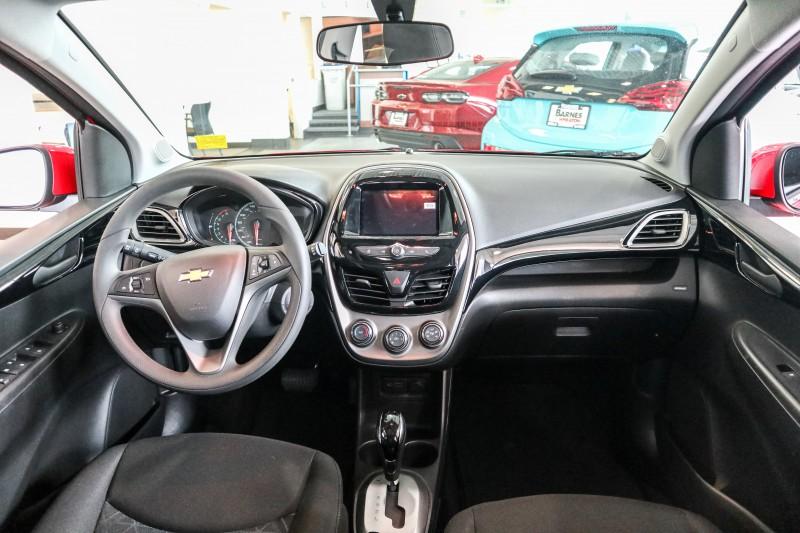Chevrolet Spark 2019 price $16,721