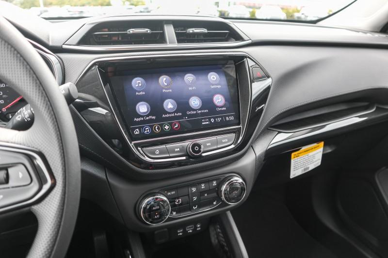 Chevrolet Trailblazer 2021 price $28,693