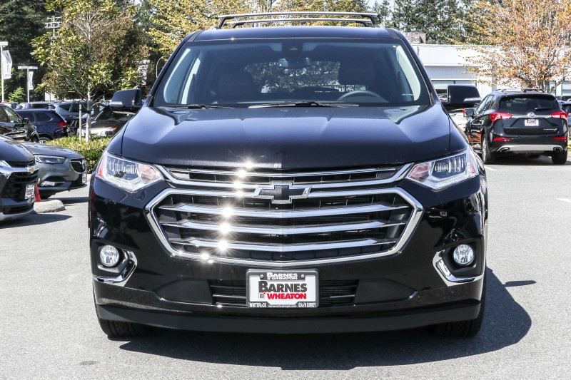 Chevrolet Traverse 2019 price $59,721