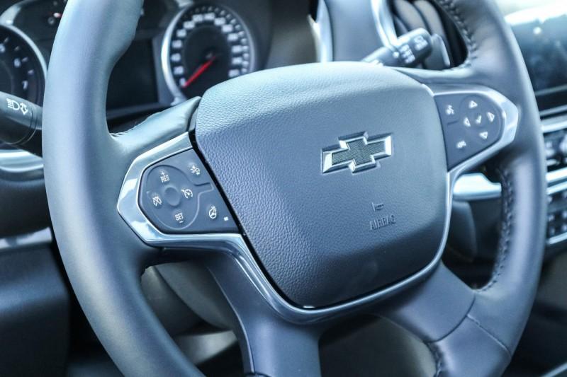 Chevrolet Traverse 2020 price $50,788