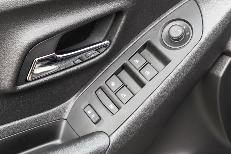 Chevrolet Trax 2020 price $25,557