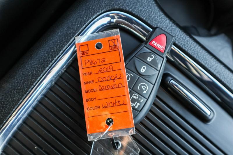 Dodge Grand Caravan 2019 price $24,888