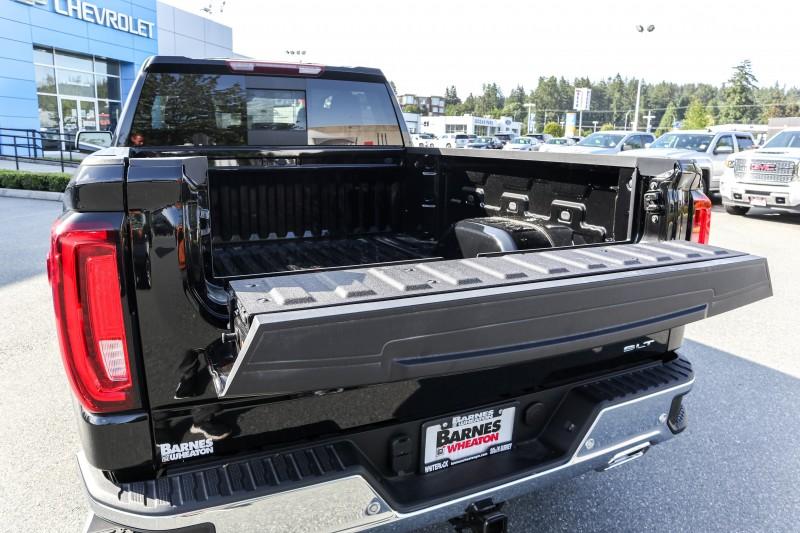 GMC Sierra 1500 2019 price $69,888