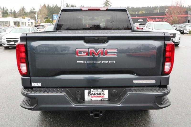 GMC Sierra 1500 2019 price $50,721