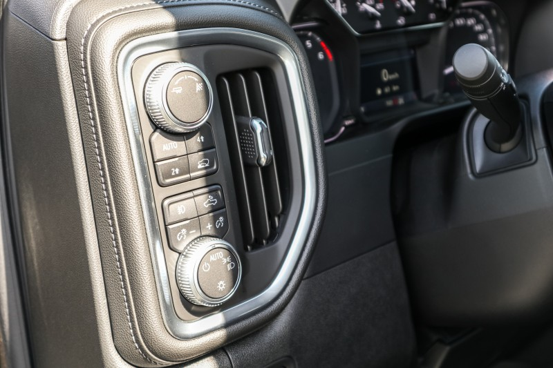 GMC Sierra 1500 2019 price $56,721