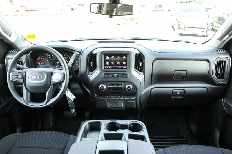 GMC Sierra 1500 2020 price $43,718