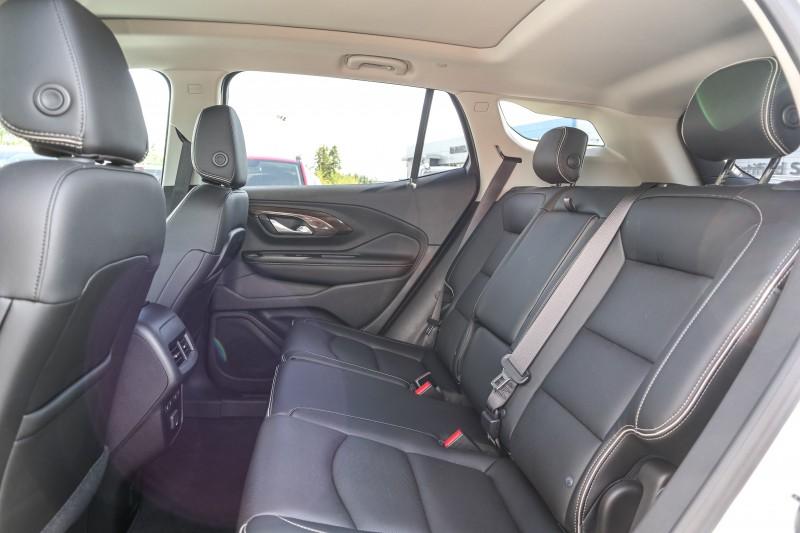GMC Terrain 2019 price $48,900