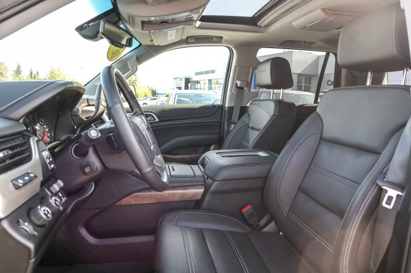 GMC Yukon 2019 price $74,721