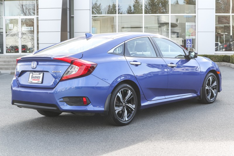 Honda Civic Sedan 2016 price $19,888