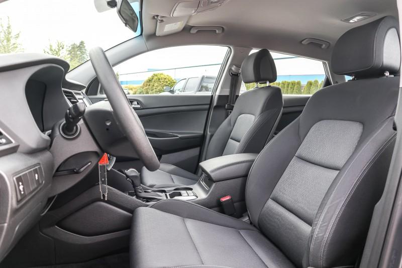 Hyundai Tucson 2018 price $25,847