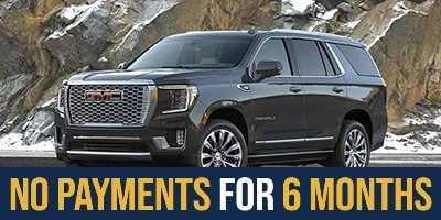 GMC Yukon 2021 price $92,288