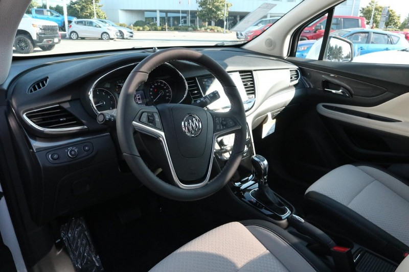 Buick Encore 2019 price $30,420