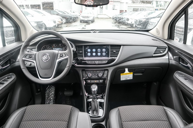 Buick Encore 2020 price $28,796