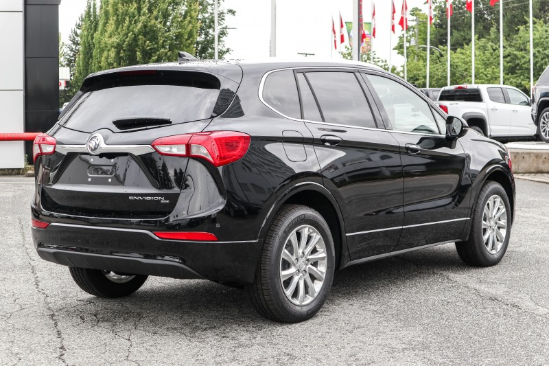 Buick Envision 2020 price $41,968