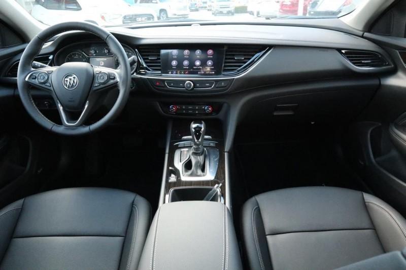 Buick Regal 2019 price $36,679