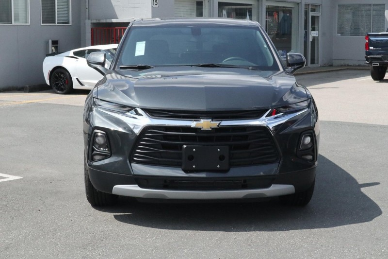 Chevrolet Blazer 2019 price $39,999