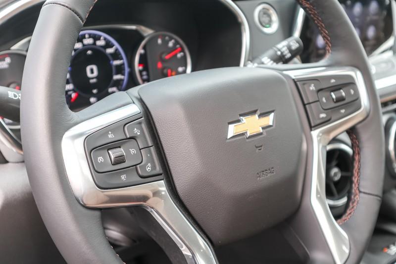 Chevrolet Blazer 2020 price $52,635