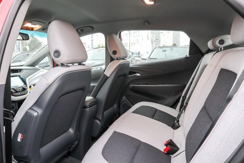 Chevrolet Bolt EV 2020 price $44,605