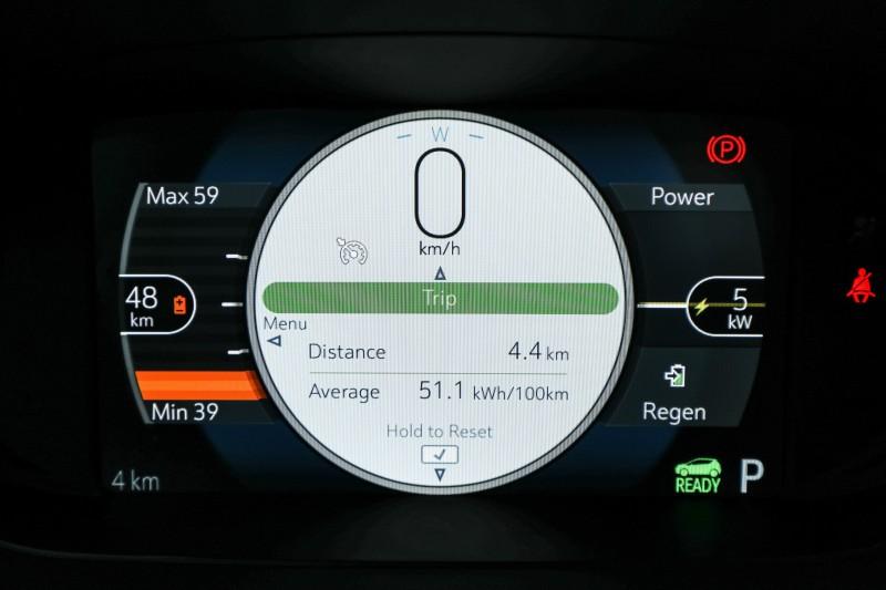 Chevrolet Bolt EV 2020 price $45,305