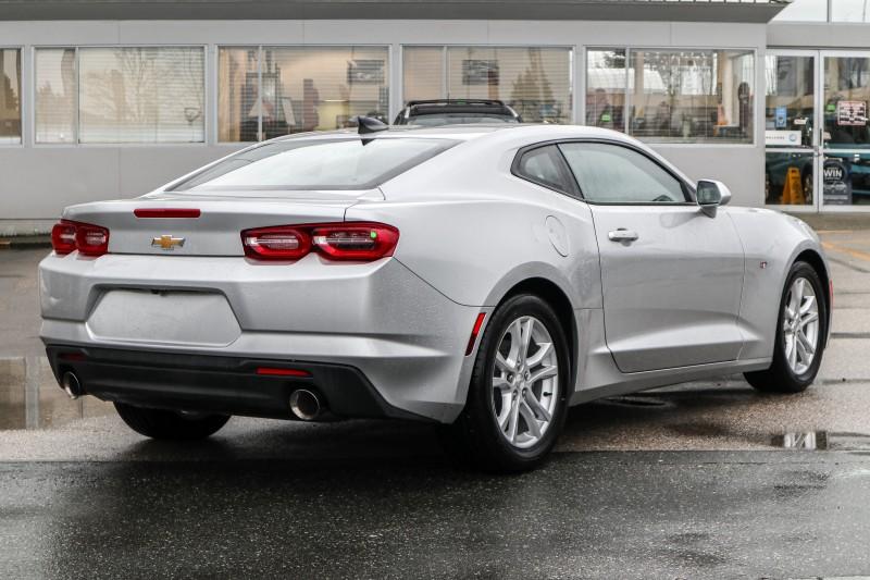 Chevrolet Camaro 2019 price $28,999